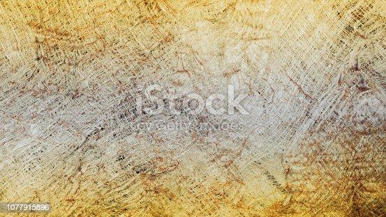 Coconut fiber for texture,background.
