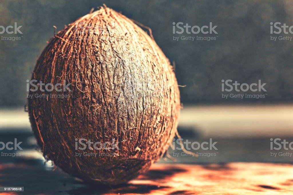 Ist kokosnuss eine nuss