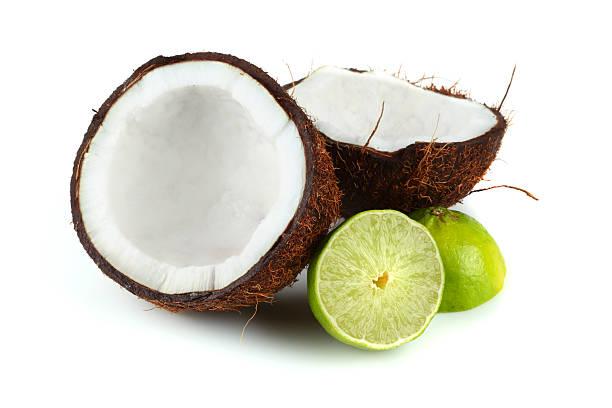 Kokos-Limetten – Foto