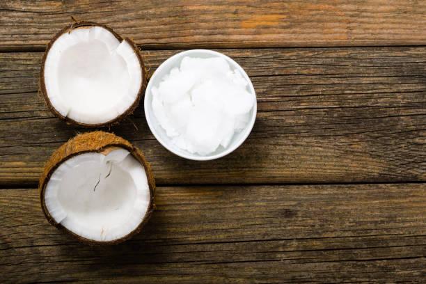 kokosöl – Foto