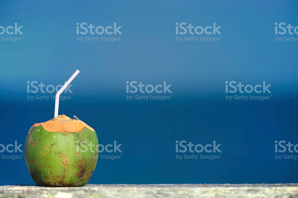 Coco - foto de acervo