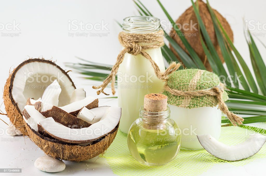Image result for coconut oil a weight loss and detox guarantee?