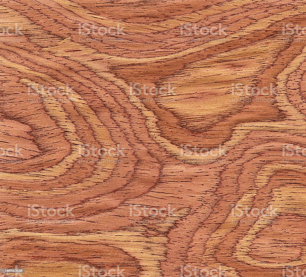 Coconut wood background royalty-free stock photo