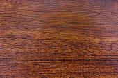 Coconut wood flooring textured