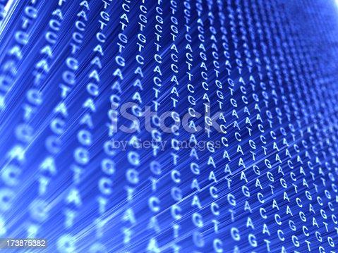 istock DNA code 173875382