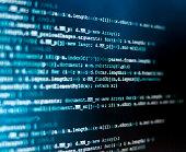 istock HTML code 182465097