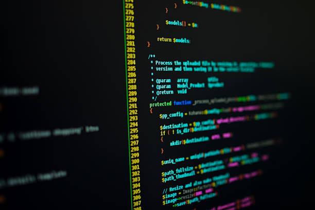 php-code - html stock-fotos und bilder
