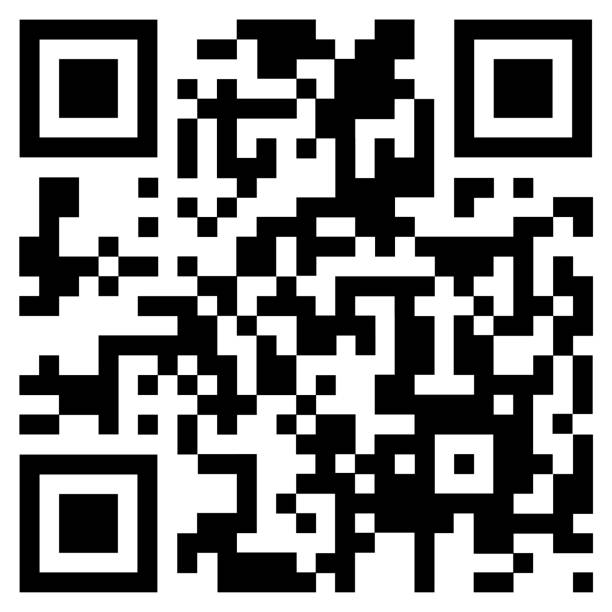 QR-code scannen – Foto