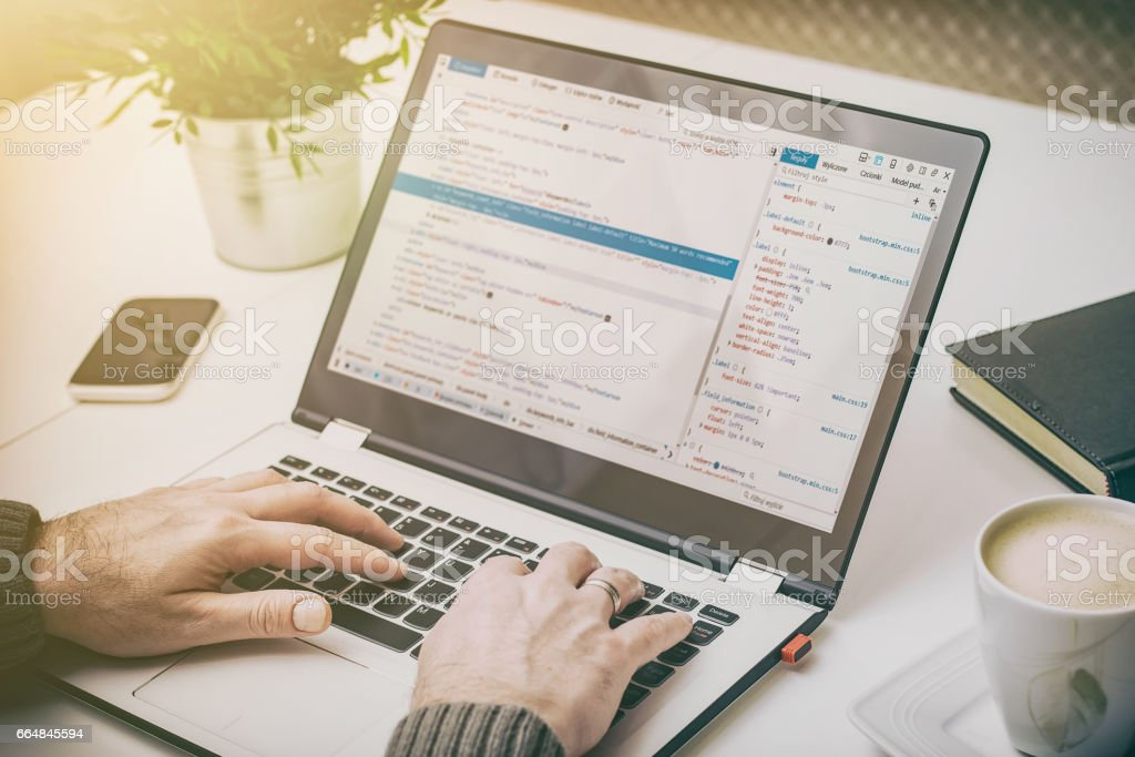 coding code program compute coder develop developer development royalty-free stock photo