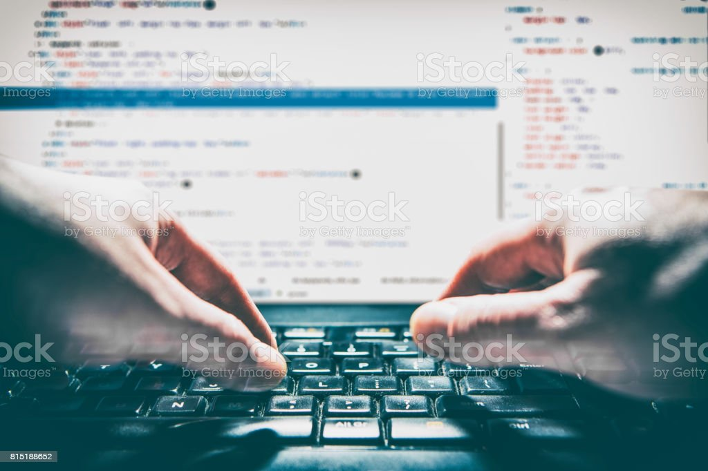 coding code program compute coder develop developer development royalty-free stock photo