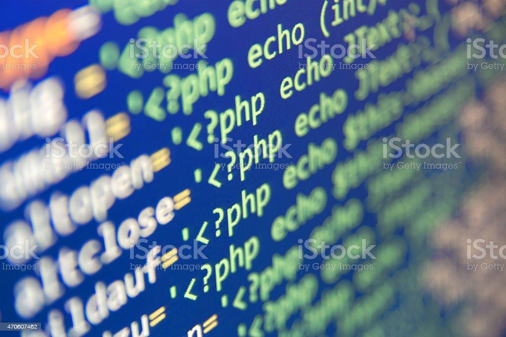 Code – Foto