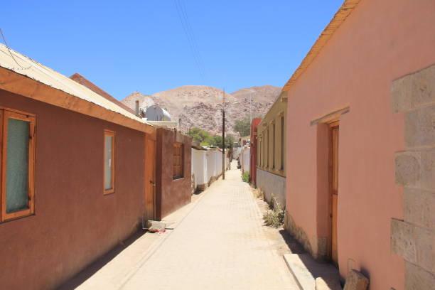 Codpa Dorf, Chile – Foto