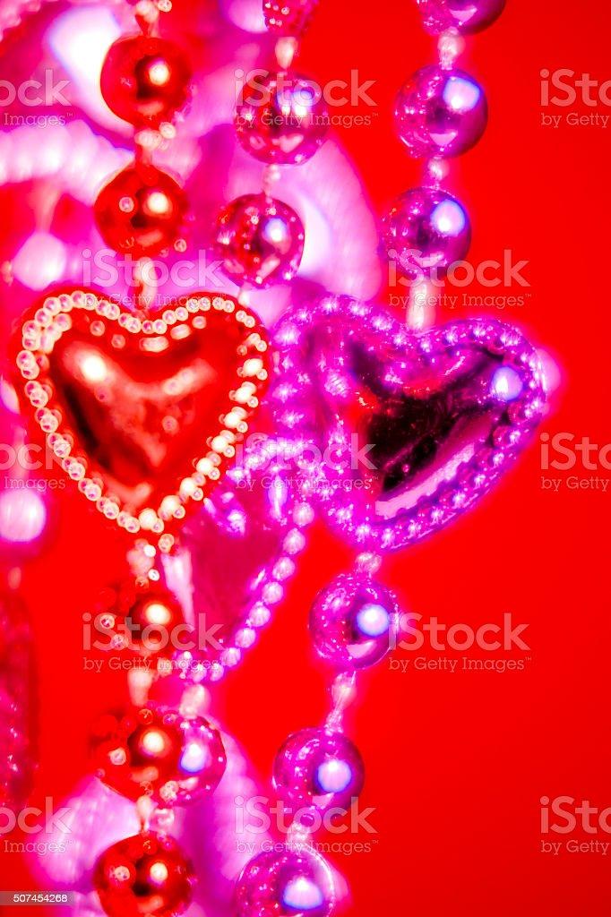 Amoureux De Coeurs Foto De Stock Y Más Banco De Imágenes De