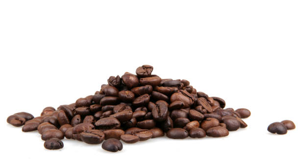 coffe beans - coffee beans stock photos and pictures