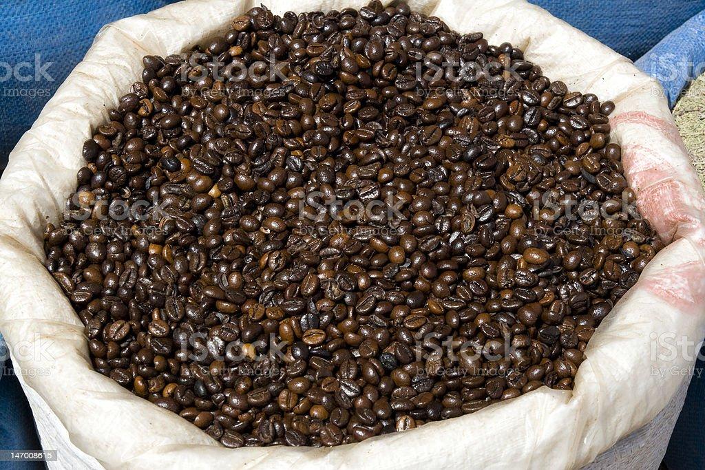Coffe royalty-free stock photo