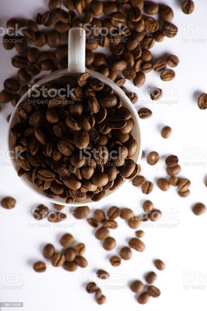 coffe royalty-free stock photo