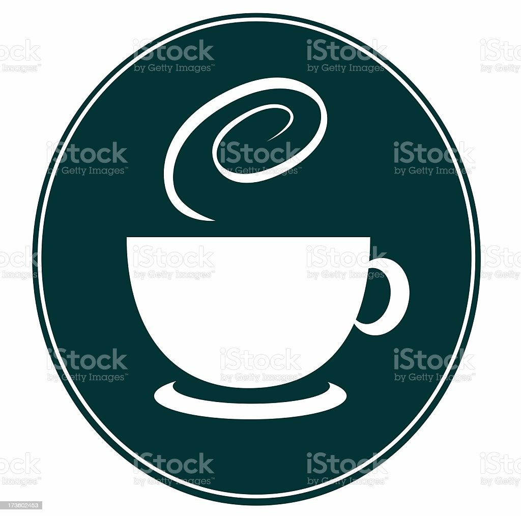 Coffee 2 royalty-free stock photo