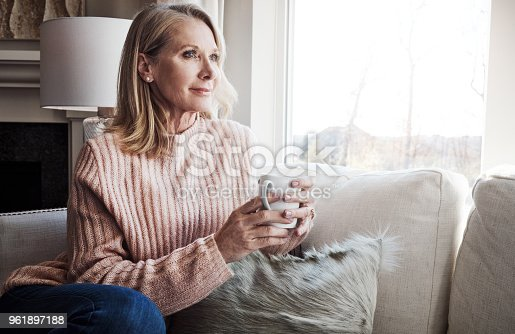 638765726 istock photo Coffee and quiet, nothing else needed 961897188