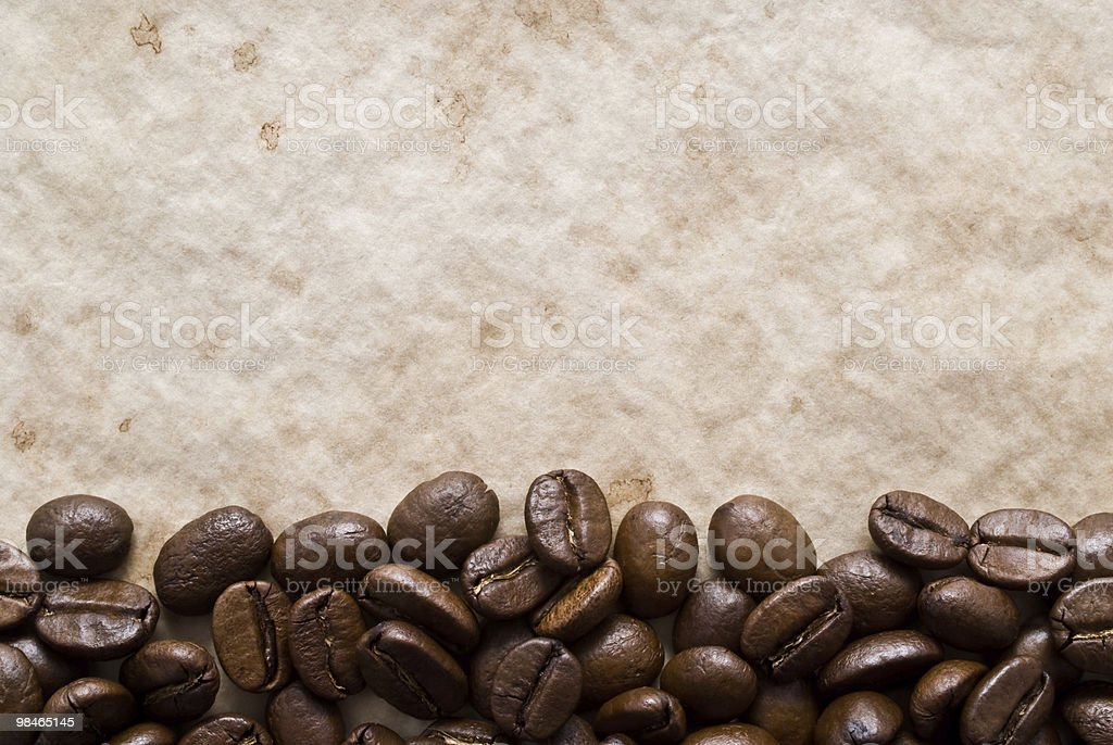 coffee backgrounds royalty-free stock photo