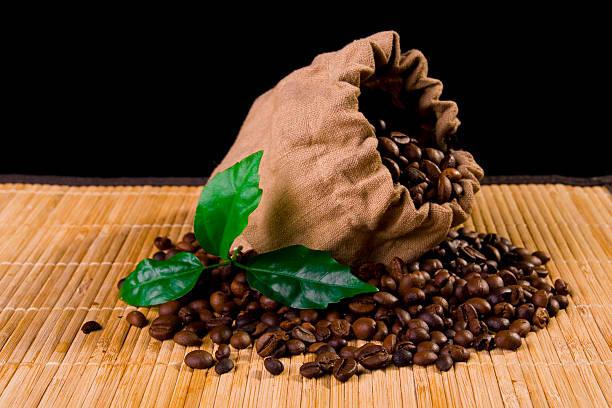 kaffee-tasche und - scyther5 stock-fotos und bilder