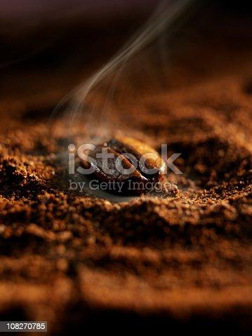 istock Coffee bean 108270785