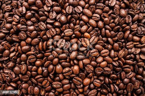 867484488 istock photo Coffee Bean 466732980