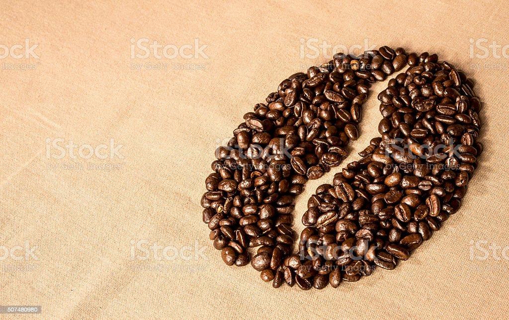 Kaffee Bean – Foto