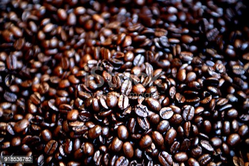 867484488 istock photo Coffee Bean 918536782