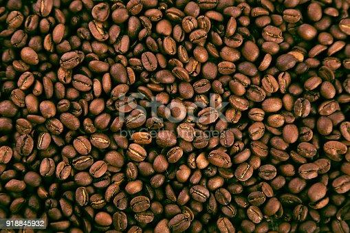 867484488 istock photo Coffee Bean 918845932