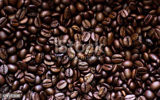 867484488 istock photo Coffee beans closup 479112636