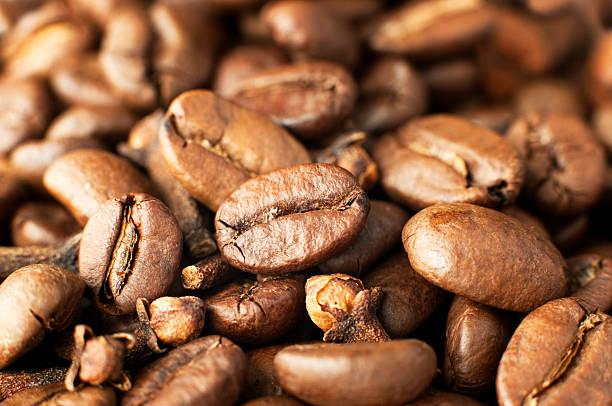 커피 원두 - 커피 마실 것 뉴스 사진 이미지