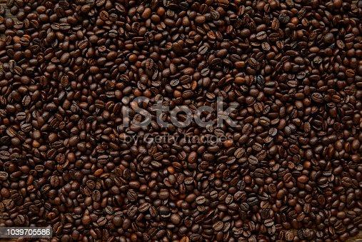 867484488 istock photo Coffee Beans 1039705586