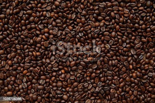 867484488 istock photo Coffee Beans 1039706386