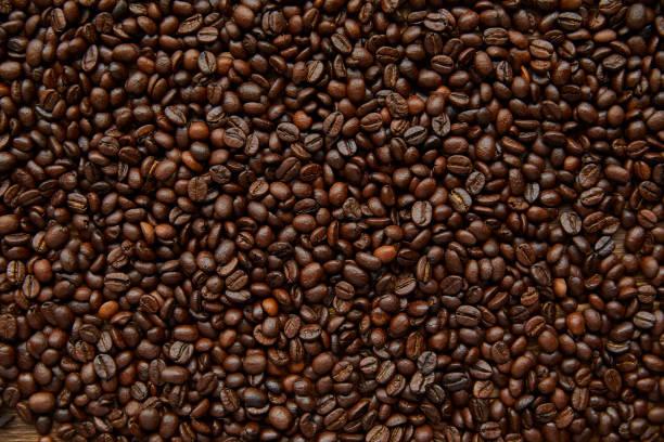 Kaffee Kaffeebohnen – Foto