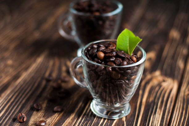 coffee beans – zdjęcie