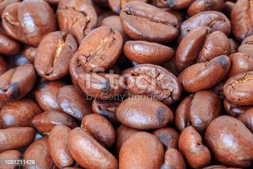867484488 istock photo Coffee Beans 1051211426