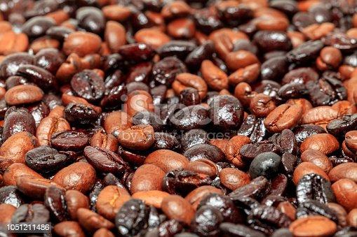 867484488 istock photo Coffee Beans 1051211486