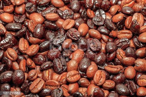 867484488 istock photo Coffee Beans 1051211582
