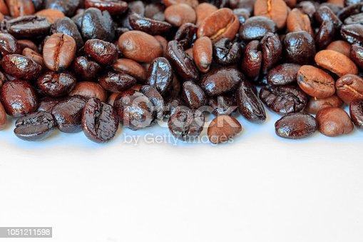 867484488 istock photo Coffee Beans 1051211598