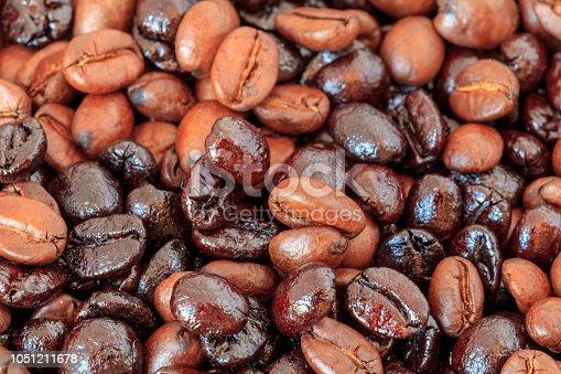 867484488 istock photo Coffee Beans 1051211678