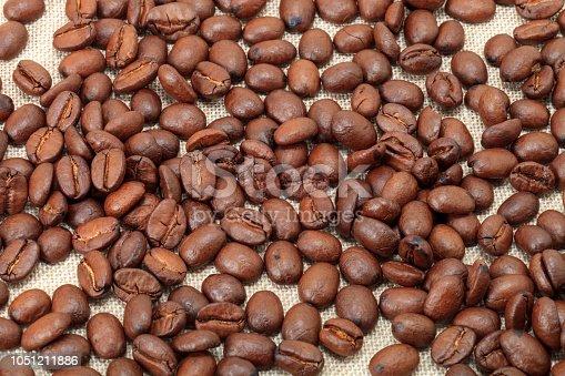 istock Coffee Beans 1051211886