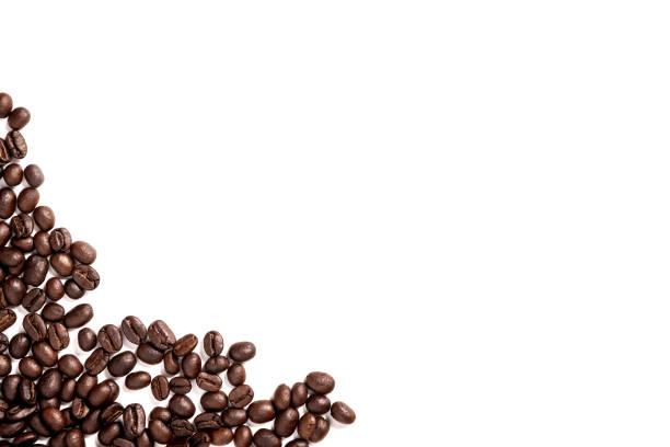 커피 콩입니다. - coffee 뉴스 사진 이미지