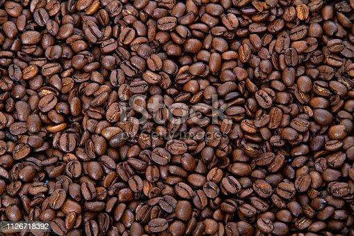 istock Coffee Beans 1126718392