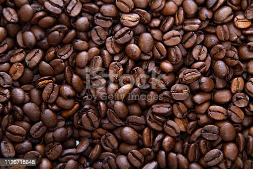 istock Coffee Beans 1126718648