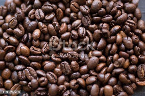 867484488 istock photo Coffee Beans 1130897705