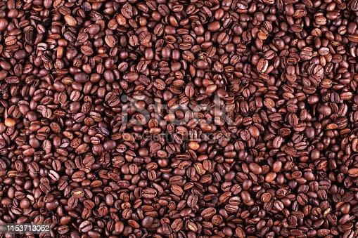 867484488 istock photo Coffee beans 1153713052