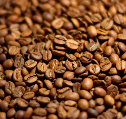Coffee Beans Stock Photo - Download Image Now