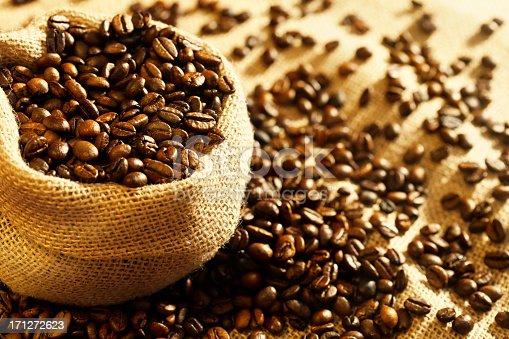 istock Coffee beans 171272623