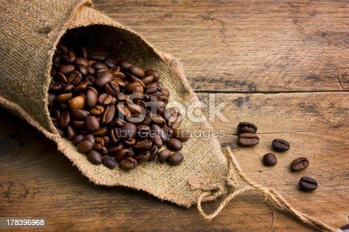 istock Coffee beans 178396968
