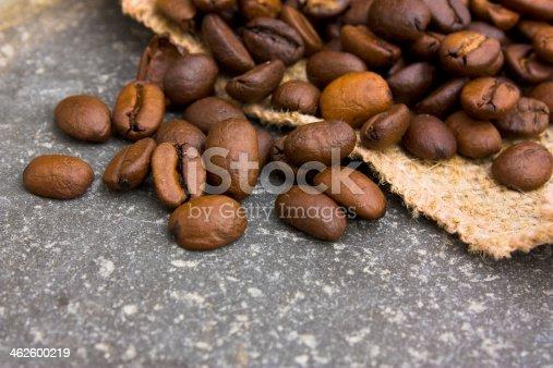istock Coffee beans 462600219